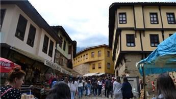 Bursa Cumalıkızık'taki restorasyonda sona gelindi