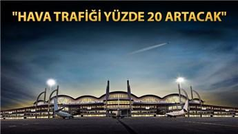 Sabiha Gökçen Havalimanı'na terminal ve pist müjdesi!