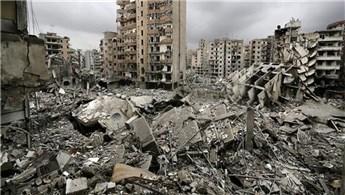 Depremde hasarlı bina için SMS gelecek!