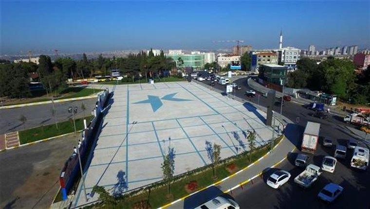 İstanbul'da 3 meydanın ismi değişti!