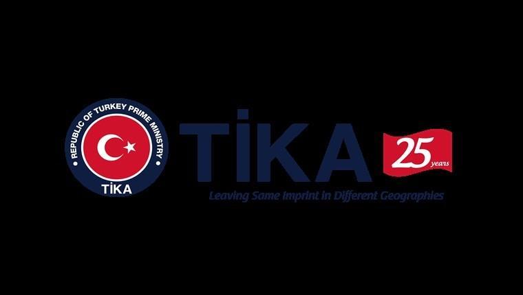 TİKA'dan Kırgızistan'a içme suyu projesi!