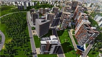 Ahes Misal İstanbul'da daire fiyatları 340 bin liradan başlıyor