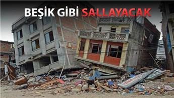 2018'de daha fazla deprem olacak!