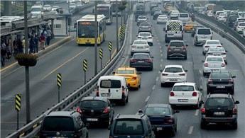 İstanbul'da bu tarihlerde bazı yollar trafiğe kapalı olacak