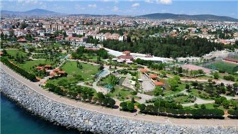 Tuzla'da 8.8 milyon liraya satılık arsa!