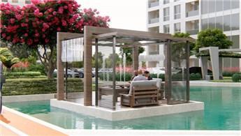 Marin City'de ilk 50 daire özel fiyatlarla satışta!