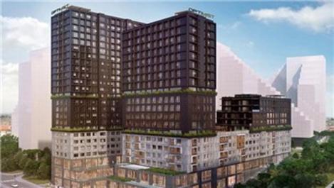 Mist İnşaat, Optimist Residence projesini tanıtıyor