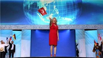 Emel Onur, NAR Başkanı tarafından Türkiye temsilci olarak atandı