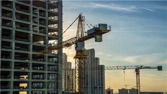 Kentsel dönüşüm ve büyük projeler konut fiyatlarını arttırdı