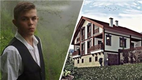Trabzon'da şehit edilen Eren Bülbül'ün ailesine yeni ev!