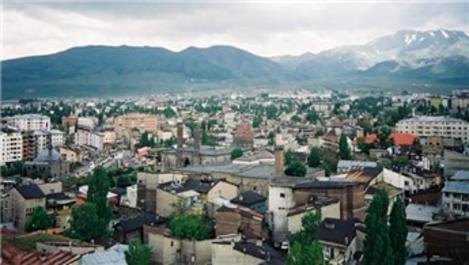 Erzurum Yakutiye'de kentsel dönüşüm hızla devam ediyor