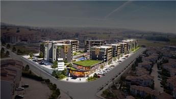 Has Vadi Bursa projesi Nilüfer'de yükseliyor!