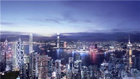Hong Kong'da ev gezme bedeli 1 milyon dolar!