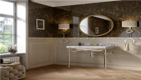 Kale Banyo 'Anglosaxon' serisi ile banyolara zerafet getiriyor