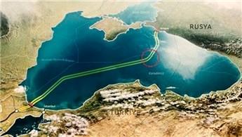 Türk Akımı ekonomiye 546 milyon dolar katkı sağlayacak