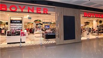 Boyner, yeni konseptiyle Antalya Agora AVM'de açıldı