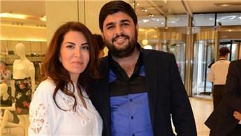 Ebru Yaşar'ın eşi Diyarbakır'da okul yaptırıyor