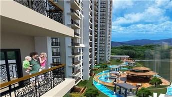 Evim Yüksekdağ; bir aile projesi!