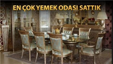 Katar, Türk mobilya sektörünün hedef pazarı oldu