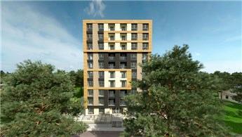 Keleşoğlu Yonca Apartmanı metrekare fiyatı 8 bin dolar!