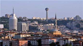 Ankara'da 43.7 milyon liraya satılık 8 arsa!