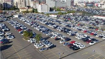 İSPARK bu yıl 78 adet yeni otoparkı hizmete açtı!