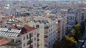 Konut satışında en yüksek payı İstanbul aldı