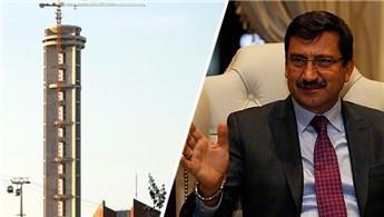 Cumhuriyet Kulesi'nin akıbetini halk belirleyecek