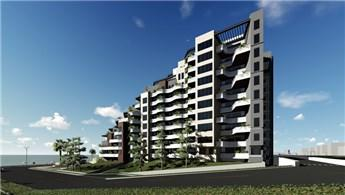 Antalya'da yeşil ve maviyi buluşturan proje: Sunis Residence!