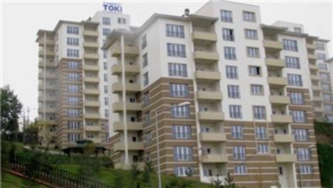 Trabzon'da konut satışı yüzde 26 arttı