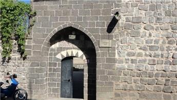 Sur'daki Arap Şeyh Camisi'nin restorasyonu tamamlandı