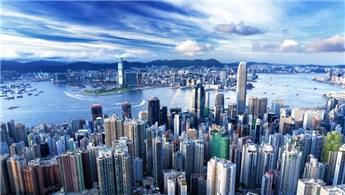 Hong Kong'ta 620 konuta 88 bin aile başvurdu