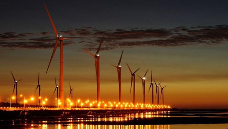 Rüzgar enerjisinde 5 milyar dolarlık yatırım yapılacak
