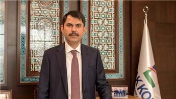 Murat Kurum: Konut satışlarında tarihi rekor kırılacak