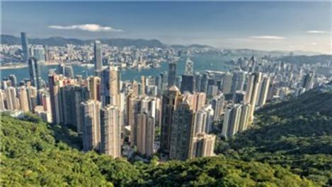 THY, Hong Kong'da 15 yılda bir milyon 700 bin yolcu taşıdı