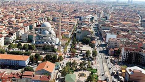 Sultangazi'de 12 milyon liraya satılık arsalar!