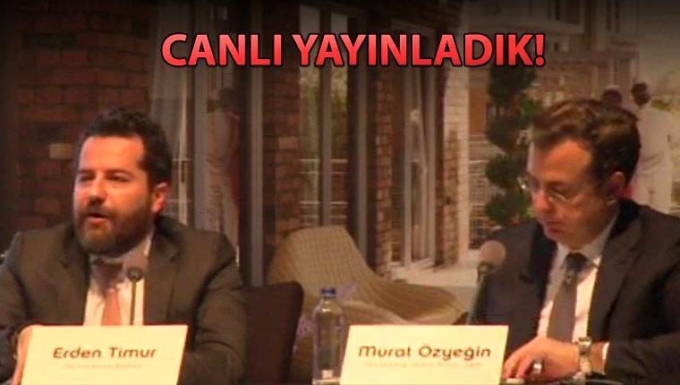 Nef Çekmeköy projesi basına tanıtıldı