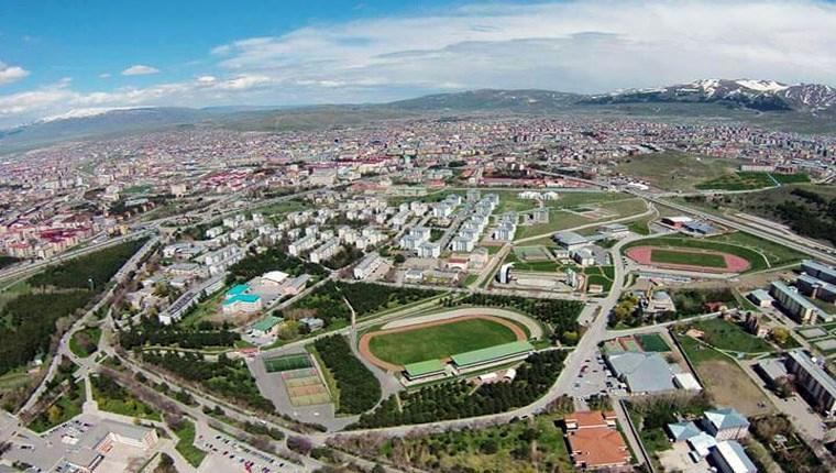 Erzurum Palandöken'de 3.7 milyon liraya satılık arsa!