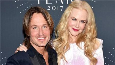 Keith Urban, eşi Nicole Kidman'a 52 milyon dolara ev aldı