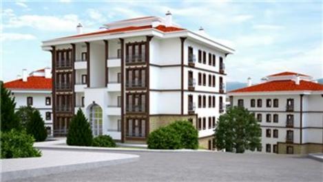 TOKİ, Zonguldak'ta yeni konut yapacak!