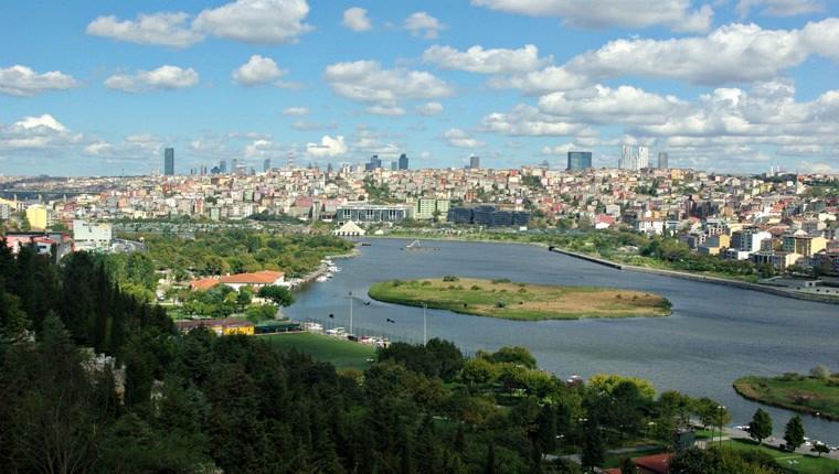 İstanbul Eyüp'te 1.7 milyon liraya satılık arsa!