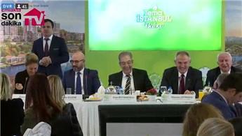 Tema İstanbul'un 2. etabı Tema İstanbul Bahçe tanıtıldı