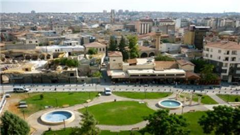 Gaziantep'te 12.2 milyon liraya satılık arsa!