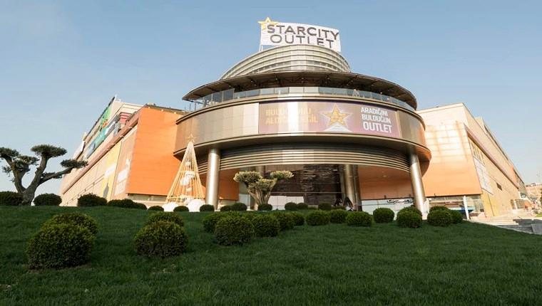 Starcity Outlet AVM Yenibosna yenilendi!