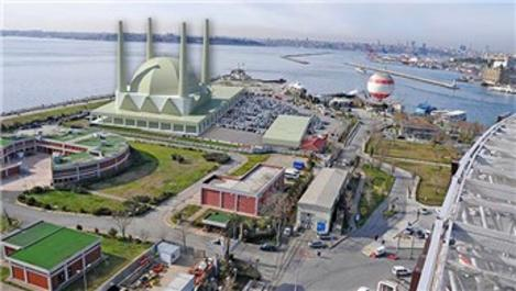 'Kadıköy Ulu Cami Projesi'ne onay çıktı