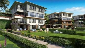Eston Şehir Koru'da daire fiyatları 640 bin liradan başlıyor