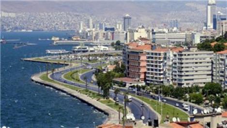 'Kentsel dönüşüm İzmir için önemli'