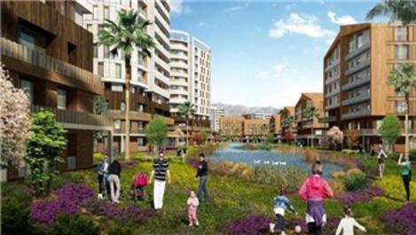 Sur Yapı'nın Antalya projesinde fiyatlar 107 bin liradan başlıyor