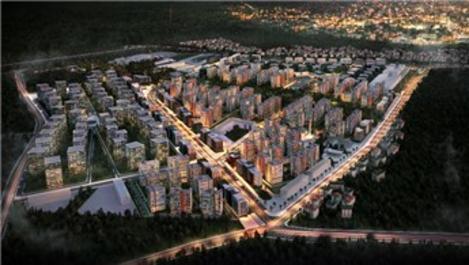 Sur Yapı Antalya projesinde satışlar başladı!
