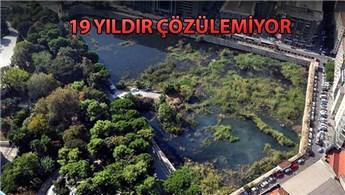 İzmir'deki Basmane Çukuru'nun imar planı iptal edildi